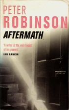 Aftermath by Peter Robinson