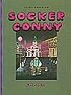 Stora boken om Socker Conny by Joakim…