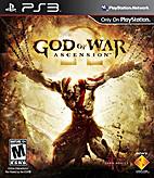 God of War: Ascension [PS3] by Santa Monica…