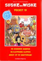 Suske en Wiske / Pocket 19 by Willy…