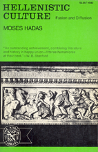Hellenistic culture: fusion and diffusion by…