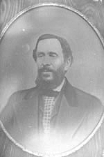Author photo. Photographer unknown, 1860. Found at <a href=&quot;http://www.canadianmysteries.ca/sites/robinson/murder/castofcharacters/1682en.html&quot; rel=&quot;nofollow&quot; target=&quot;_top&quot;>Canadianmysteries.ca</a>