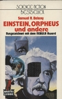 Einstein, Orpheus und andere. ( Science Fiction). -