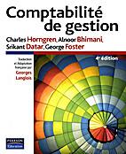 Comptabilité de Gestion by Charles Horngren