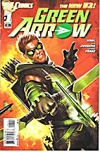 Green Arrow (2011) by DC Comics