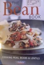 The Bean Book by Sanitarium