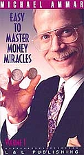 Easy to Master Money Miracles, Volume 1 by…