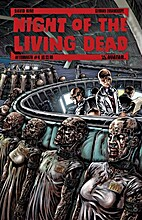 Night of the Living Dead: Aftermath # 4 by…