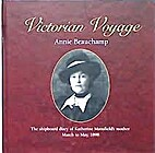 Victorian voyage: The shipboard diary of…