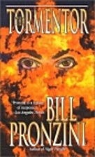 With an Extreme Burning by Bill Pronzini