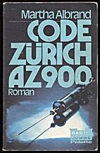 Zurich AZ900 by Martha Albrand