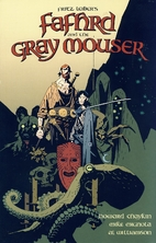 Fafhrd and the Gray Mouser by Howard Chaykin