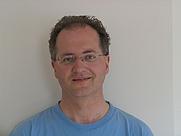 Author photo. Photo: Hans A. Rosbach