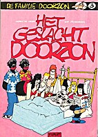 Het geslacht Doorzon by Gerrit de Jager