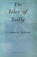 The Isles of Scilly: A Constitutional,…