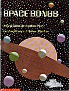 Space Songs by Myra Cohn Livingston