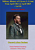 Military History of Ulysses S. Grant from…
