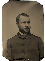 Author photo. Undated photograph from the <a href=&quot;http://www.artic.edu/aic/collections/exhibitions/LouisSullivan/AdditionalResources&quot; rel=&quot;nofollow&quot; target=&quot;_top&quot;>Louis Sullivan Collection of the Art Institute of Chicago</a>