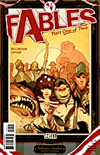 Fables #92 by Bill Willingham
