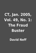 CT, Jan. 2005, Vol. 49, No. 1: The Fraud…