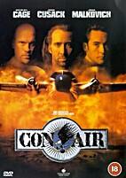 Con Air [1997 film] by Simon West