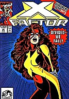 X-Factor #48 - Judgement War, Part 5: Common…