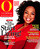 O: The Oprah Magazine (October, 2013) by The…