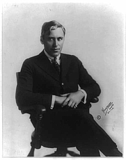 Author photo. copyrighted June 28 1915 (Library of Congress Prints and Photographs Division, LC-USZ62-57949)