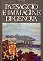 Paesaggio e immagine di Genova (Italian…