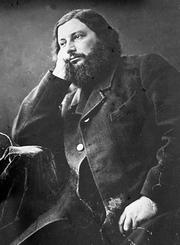 Author photo. Félix Nadar (d. 1910)