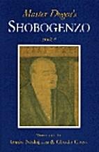 Master Dogen's Shobogenzo: Book 4 by Eihei…