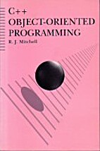C++ Object-Oriented Programming by R. J.…