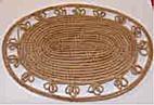 ITEM: Native Grass Woven Mat