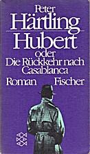 Hubert oder Die Rückkehr nach…