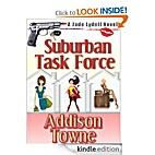 Suburban Task Force (A Jade Lydell Novel) by…