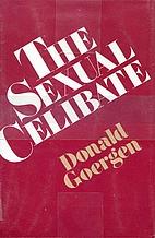 The sexual celibate by Donald Goergen