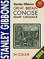 Great Britain Concise Catalogue 2008…
