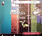 Parables Jesus Told (VCD) by Benny Ho