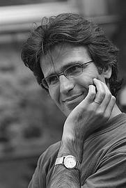 Author photo. Michel Durigneux