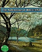 The splendour of Ireland by Harold Clarke