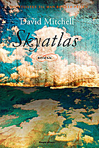 Skyatlas by David Mitchell