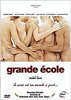 Grande Ecole by Robert Salis