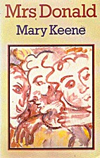 Mrs Donald by Mary Keene
