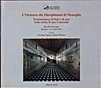 L'oratorio dei Disciplinanti di Moneglia.…
