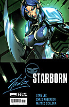 Stan Lee's Starborn #10 by Chris Roberson