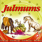 Julmums by Jennifer Bell
