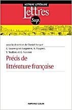 Précis de littérature française by Daniel…