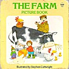 The Farm Picture Book (What's Happening…
