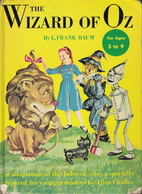 The Wizard of Oz (An adaptation for young…