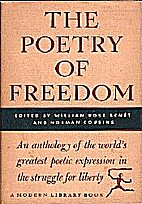 The Poetry of Freedom by William Rose Benét